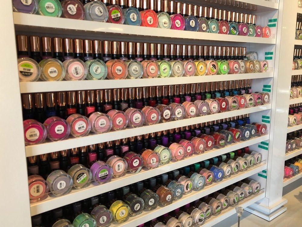Nail Salon 33511 | Sunrise Nails & Spa | Brandon, FL 33511